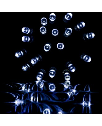 200 LED girlianda, 5m