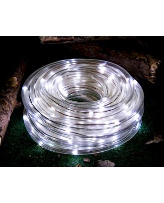 10 m LED Juosta JoyLight, šalta balta