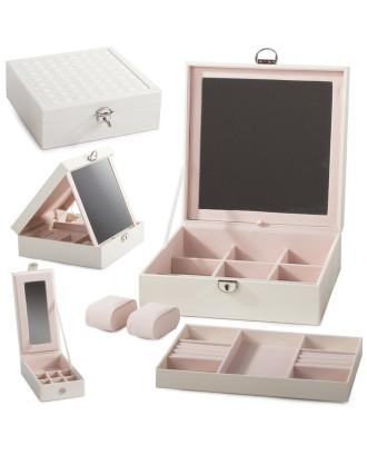 Papuošalų dėžutė, laikrodžių dėžutė, organizatorius
