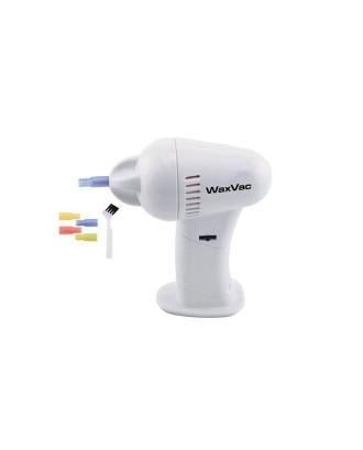 Wax Vac Ear Vacu ausų valymo prietaisas