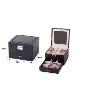 Juvelyrinių papuošalų dėžutė