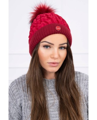 Žieminė kepurė