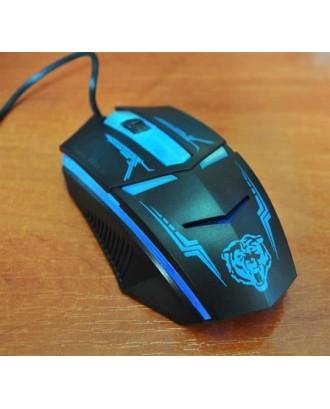 Kompiuterio žaidimų pelė