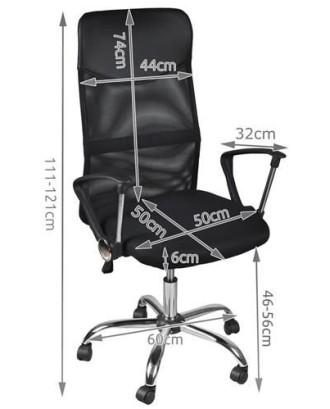 Biuro kėdė