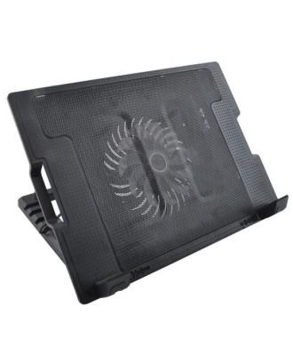 Reguliuojamas aušinimo skydelis nešiojamiesiems kompiuteriams # 2287