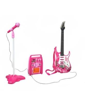 Gitara Stiprintuvas Mikrofonas  # 4709