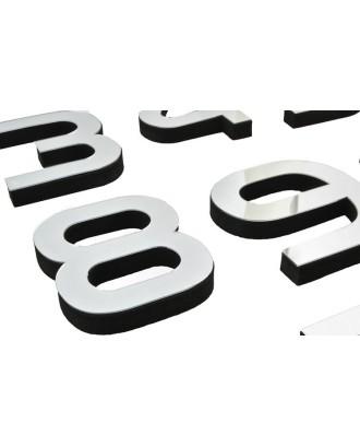 """""""DIY"""" sieninis laikrodis """"3D"""", veidrodinis dizainas """"Wall Decal"""", sienos lipdukas # 4785"""