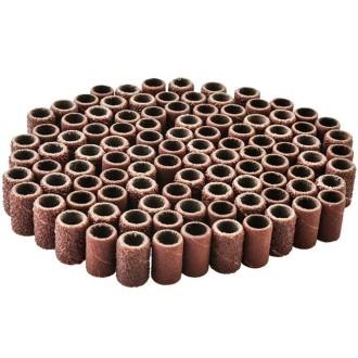 Manikiūro-Pedikiūro abrazyviniai cilindrai