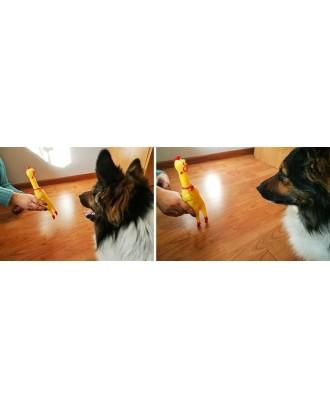 Guminis Gyvūnų žaislas # 5191
