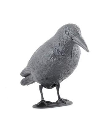 3 vnt. paukščių baidyklės 40cm # 5541