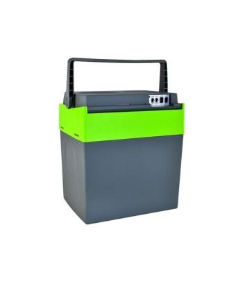 """Elektrinė aušinimo ir šildymo dėžė 25/30 L """"COOL BOX WARMBOX"""" 12V / 230V # 5232"""