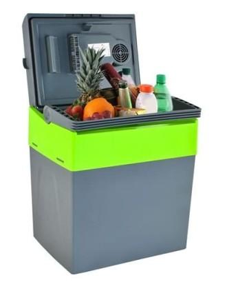 """Elektrinė šaldymo ir šildymo dėžė 25/30 L """"COOL BOX WARMBOX"""" 12V / 230V # 5232"""