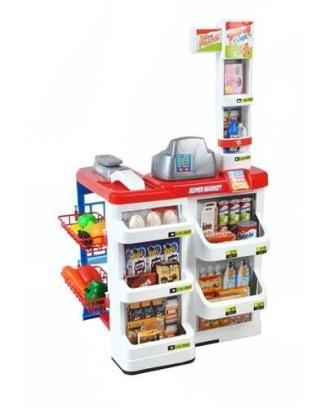 """""""Supermarket"""" žaidimo rinkinys  6747"""