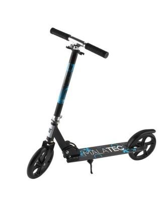 """""""City Roller Big Wheel"""" PASPIRTUKAS vaikams nuo 5m ir suaugusiems iki 110 kg 4 aukščiai"""