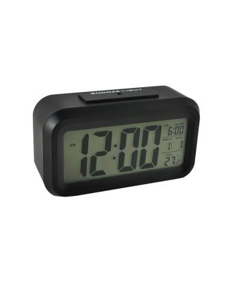 Žadintuvas LED ekranas Temperatūra Data # 6583
