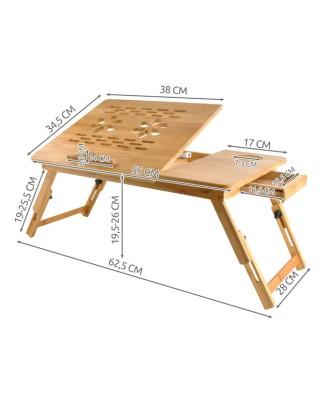 Nešiojamųjų kompiuterių stalas 7974