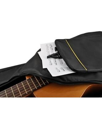 Klasikinės, akustinės gitaros dėklas 7880
