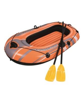Pripučiamos valtys, Condor 1000 + paddle Bestway 61078 7657
