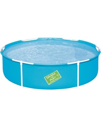 Vaikų baseinas 152x38 cm Bestway 56283 7589