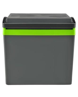 25l 12/240 turistinis automobilinis šaldytuvas/šildytuvas 7845
