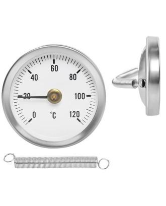 Bimetalinis termometras 8122
