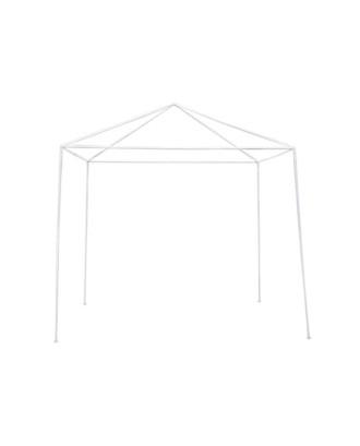 Paviljonas Palapinė 3x3m su šoninėmis sienelėmis 7908