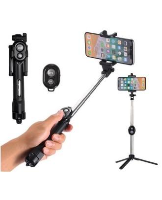 """Selfie"" lazdelė ""Bluetooth 3in1 8689"""