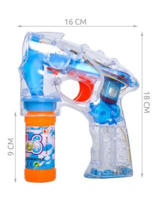 Burbulų pistoletas LED # 8676
