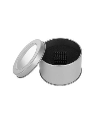 Magnetiniai rutuliai 216vnt 3mm juodi + dėžutė 9028