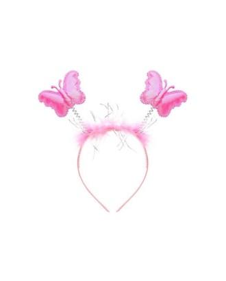 """Drugelio kostiumas """"Fairy Skirt 4in1 8638"""""""