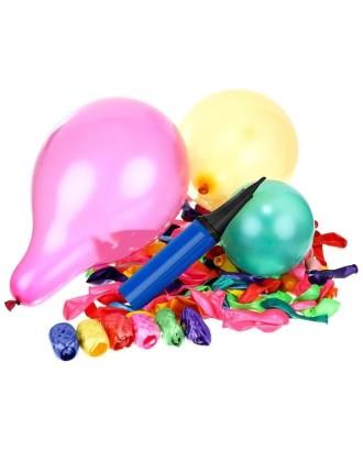 Gimtadienio balionų rinkinys x 120 8868