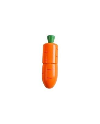 Medinis daržovių vaisių pjaustymo rinkinys,magnetinis XXL 9430