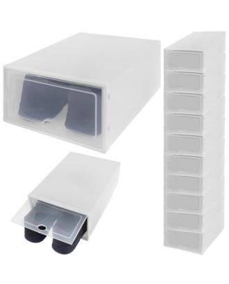Batų laikymo dėžutės - 10 vnt. P11178