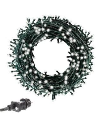 Kalėdinė girlianda 100 LED 31V 13m
