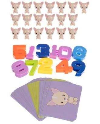 Montessori Edukacinis žaidimas 11528