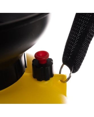 Opryskiwacz ciśnieniowy 5L -  zestaw dysz