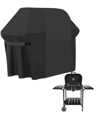 Pokrowiec na grill ogrodowy 147x61x122cm