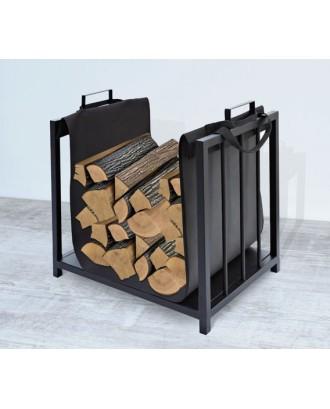 KREPŠYS MALKOMS • modernus dizainas • 50,5 x 37 x 50 cm • 4,85 kg • # 4164