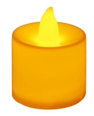 """LED žvakė """"Flameless Deco Light"""" # 4359"""