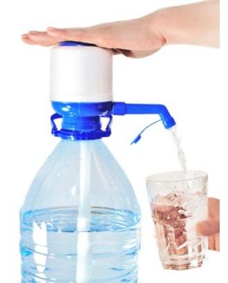Pompa vandeniui ir gėrimams