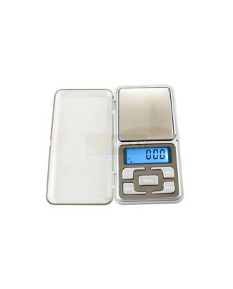 Elektroninės kišeninės svarstyklės 200 g / 0,01 g