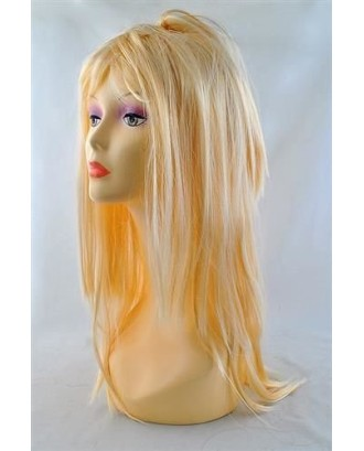 Ilgų plaukų perukas