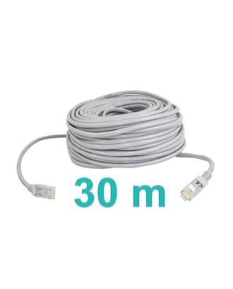 Tinklo kabelis 30m