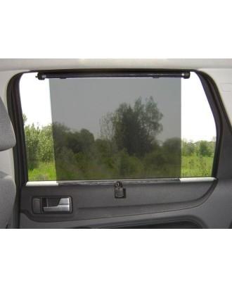 Automobilio langų uždangalas nuo saulės 2vnt.