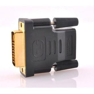 Adapteris HDMI DVI