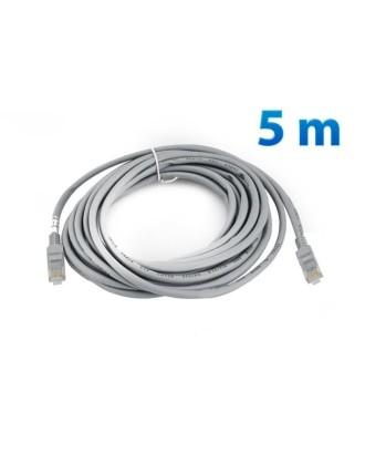 Tinklo laido kabelis 5m