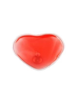 Daugkartinio Panaudojimo Rankų Ir Kūno Šildytuvas - Širdis
