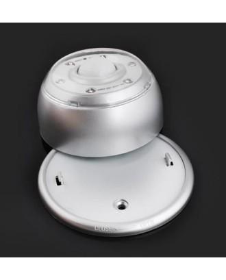 Belaidė 6 LED lempa su judesio jutikliu Priklijuojama