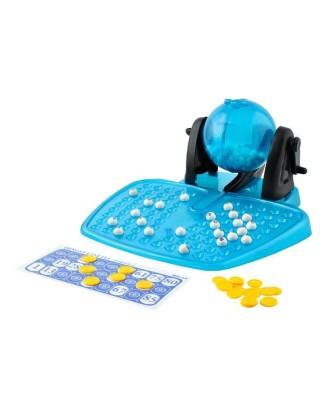 """""""BINGO"""" ŽAIDIMAS • skaitmeninis žaidimas su loterijos mašina # 1556"""